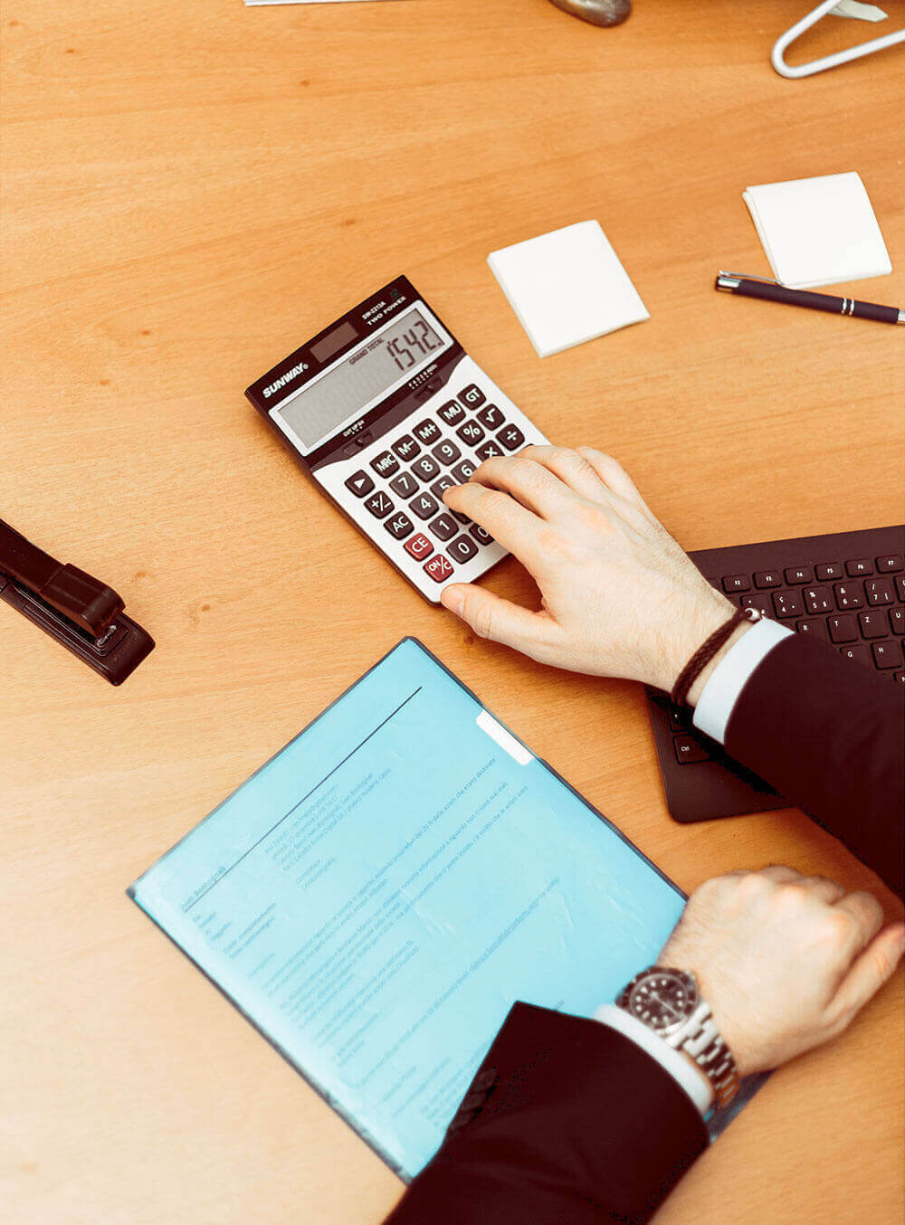 Bookkeeping Services Melbourne